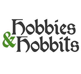Hobbies & hobbits
