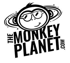 The monkey planet