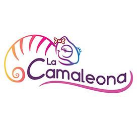 La Camaleona